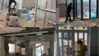 Sửa cửa kính, sửa cửa kính cường lực, sửa cửa kính thủy lực giá rẻ tại nhà, gọi là có mặt sau 30 phút tại Gò Vấp Tphcm