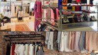 Đơn vị chuyên cung cấp và thi công các mẫu giá kệ shop thời trang đẹp , giá rẻ có tiếng nhất tại Tphcm