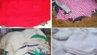 Bán vải lau công nghiệp giá rẻ tại Bình Dương