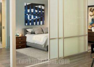 Bạn đã biết chưa, giá vách ngăn nhôm kính phòng ngủ hiện nay?