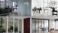 Đặc điểm, giá cửa sổ lùa nhôm kính đẹp giá rẻ 2021