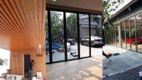 Cửa nhôm vân gỗ đẹp – Nhà phân phối giá rẻ