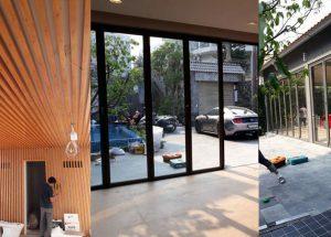 Cơ sở cung cấp thợ sửa cửa nhôm kính uy tín tại quận Bình Tân TPHCM