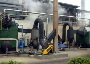 Bảo dưỡng và sửa chữa lò hơi than đá công nghiệp giá rẻ